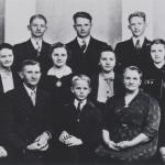 Olsons ~1940
