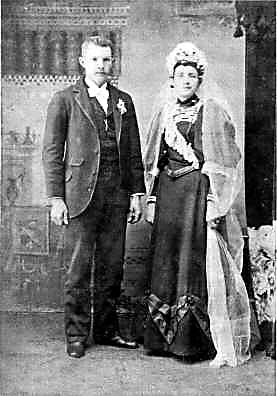 Albert and Emma Anderson