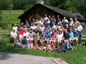 Benrud Reunion 2010